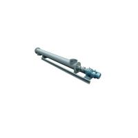 螺旋上料机_管式,不锈钢,粉煤灰螺旋输送机-通鸣机械