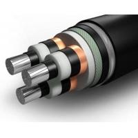 国标铝芯铠装电缆高压8.7/15KV电缆型号规格参数
