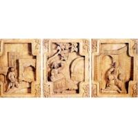 南京红灯木雕-木雕8