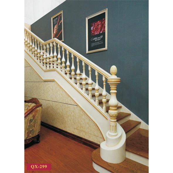 伊丽莎白 整装定制-楼梯 QX-299