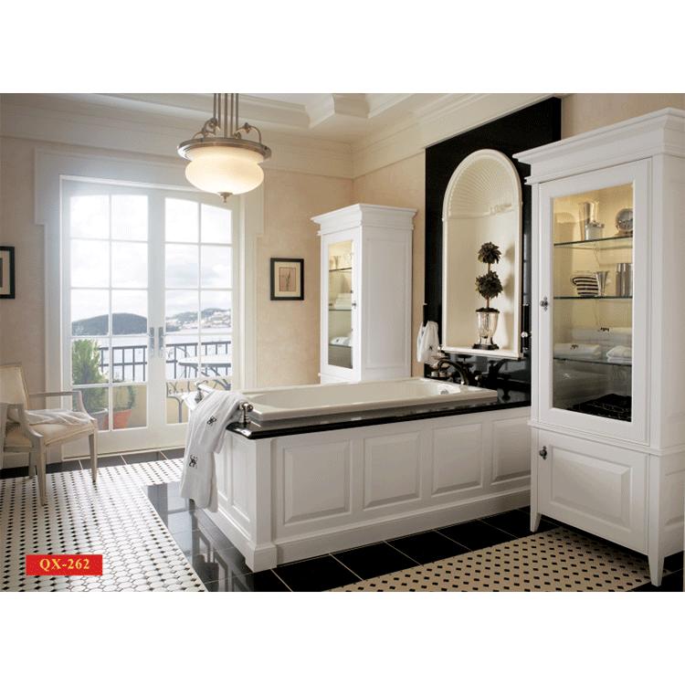 伊麗莎白 整裝定制-浴室柜 QX-262