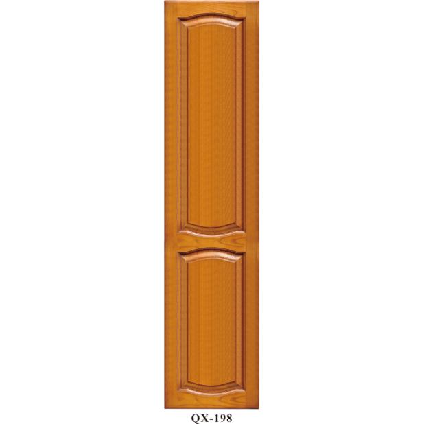 伊丽莎白 整装定制-衣柜门 QX-198