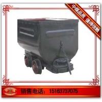 通過煤安認證的固定礦車