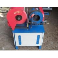 防尘环保圆管抛光机 外圆除锈抛光机优质圆管抛光机铭道机械