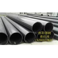 国润超高分子量聚乙烯管