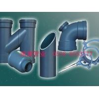 专业PP静音排水管