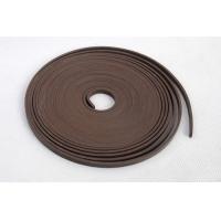 PTFE导向带 聚四氟耐磨带 添加铜粉耐磨带