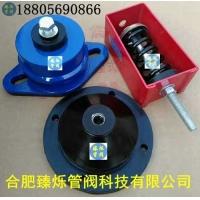 阻尼弹簧减震器风机专用减振器橡胶剪切减震器安徽合肥