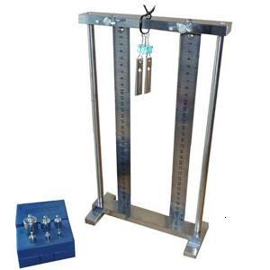 电线热延伸试验装置(热延伸试验仪)