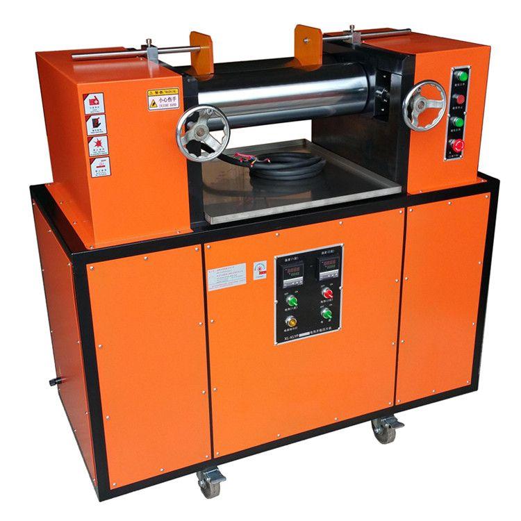 6寸实验用压片机 塑料对色压片机打板机