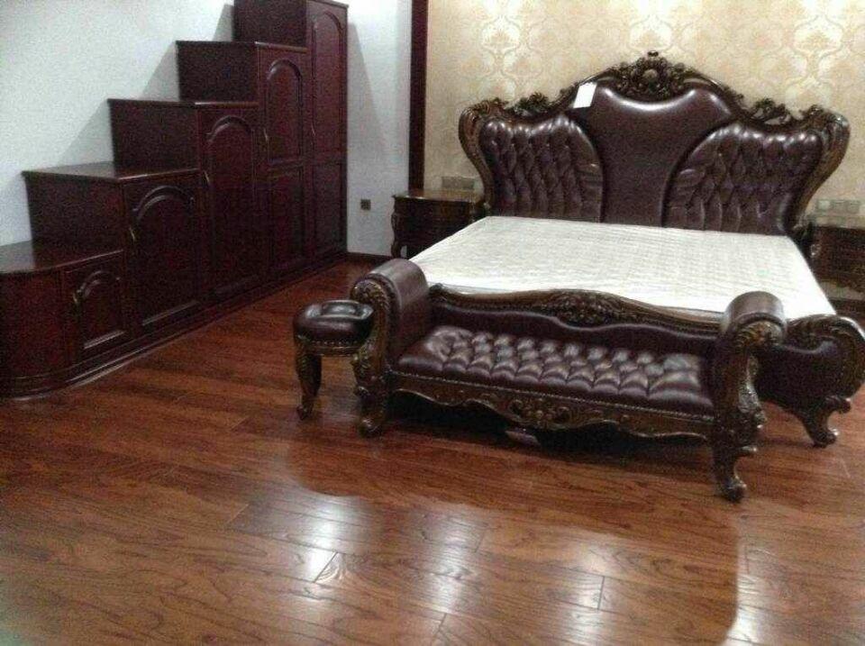 广州圣象地板安华店