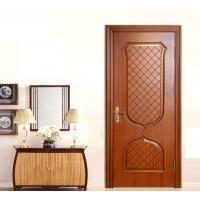 跃派--实木复合板式门系列