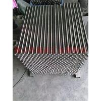 444圆管不锈钢安全可靠