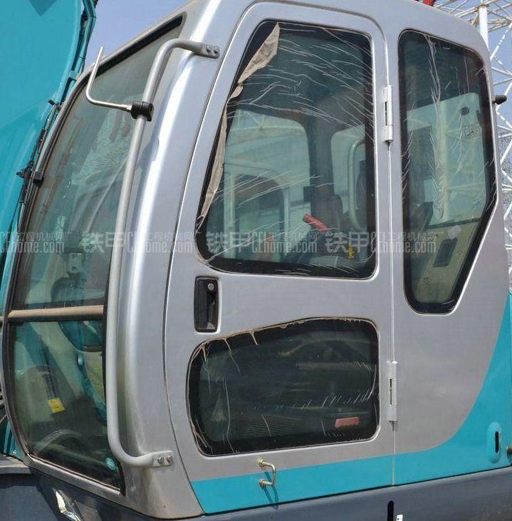 山河智能挖掘机60驾驶室