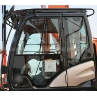 日立挖掘机200-6驾驶室