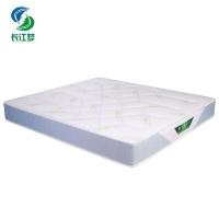 长江梦竹原纤维床垫 弹簧床垫1.5 1.8m定做席梦思床垫