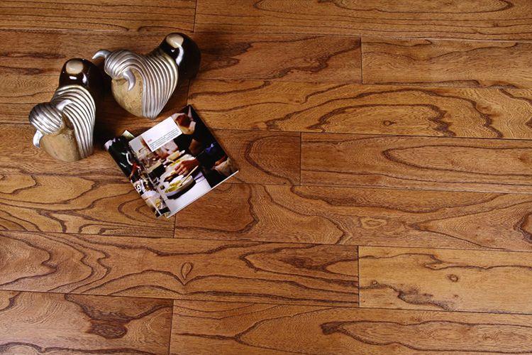 馨逸家多层实木地板 古木情缘