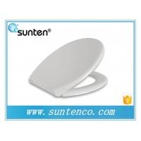 厦门脲醛马桶盖板 标准型白色厕用马桶盖板