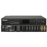 TS244插卡式可编程数字音频管理矩阵