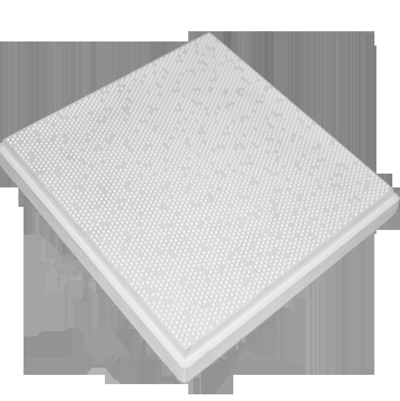 高晶板-高晶天花吊顶-星立方-湖南高晶板