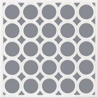 负离子生态硅晶镂空板|格栅板