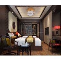 成都中式酒店,仿古茶楼家具,中式会所家具,新中式家具