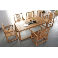 成都新中式家具 禅意中式家具
