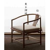 成都仿古中式家具 明清风格床 古典家具定做