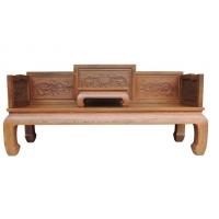成都中式家具,楠木家具,榆木家具,禅意家具定制