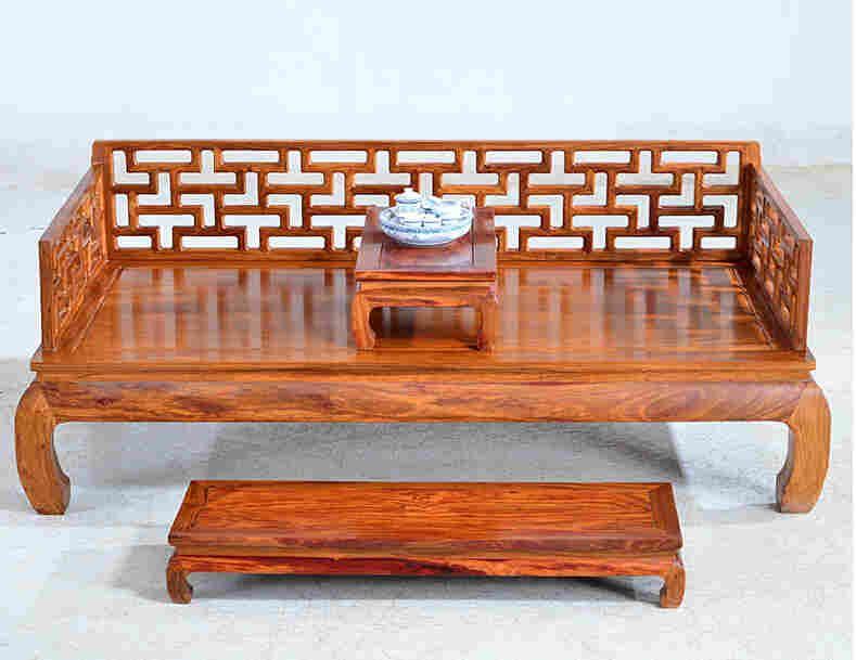 供应成都中式家具