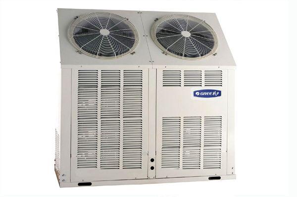 格力户式(别墅)中央空调机组