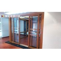 木包铝门窗 北京维盾门窗隆重推出木包铝门窗