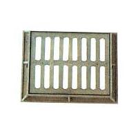 南京联润铁艺不锈钢装饰-围栏系列-空调护栏窨井盖自编号d