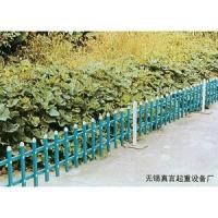 南京联润铁艺不锈钢装饰-围栏系列-塑钢围栏-HT-JJ20
