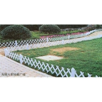 南京联润铁艺不锈钢装饰-围栏系列-塑钢围栏-HT-WG H4