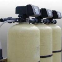 锅炉软化水设备,离子交换设备,沈阳百川水