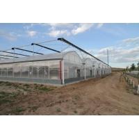 聚碳酸酯中空阳光板 温室生态园专用透明PC阳光板