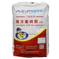 福龙轩强力瓷砖胶(II型)