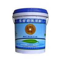 深圳建筑防水涂料-乐宝丙烯酸超强弹性防水涂料