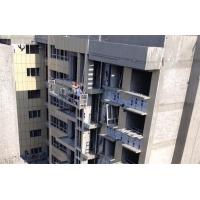 安装TDD保温装饰一体板前,对建筑外墙体的要求