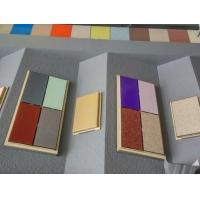 如何选购外墙保温装饰一体板-TDD一体板