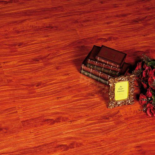 德寶地板K係列貴族紅橡強化地板