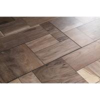德宝地板F仿古方木同步纹系列强化木地板F001吉道印象