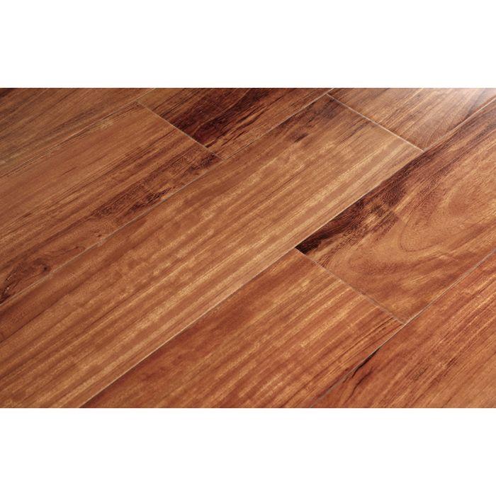 德寶地板83亮麵係列強化木地板83-10紅橋木