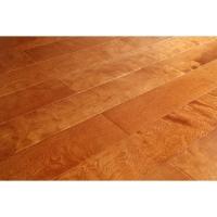 德宝地板SH系列实木地板SH-2黄场印象