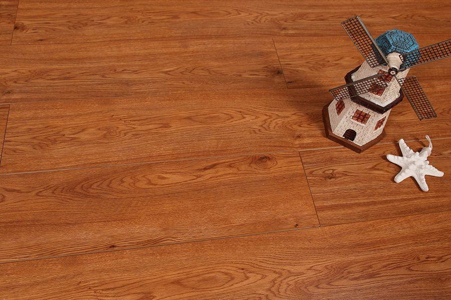 强化面多层实木地板 DB-1