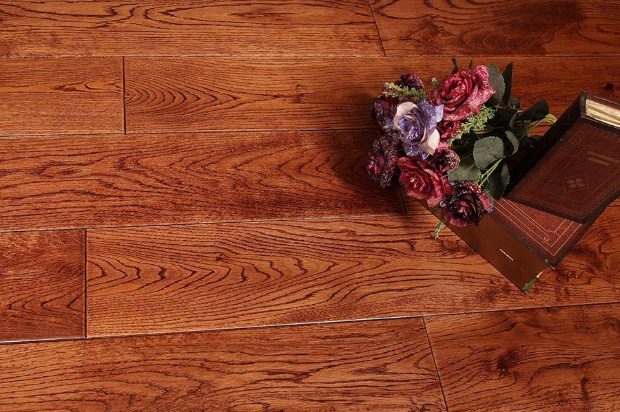 纯实木地板 SD-1