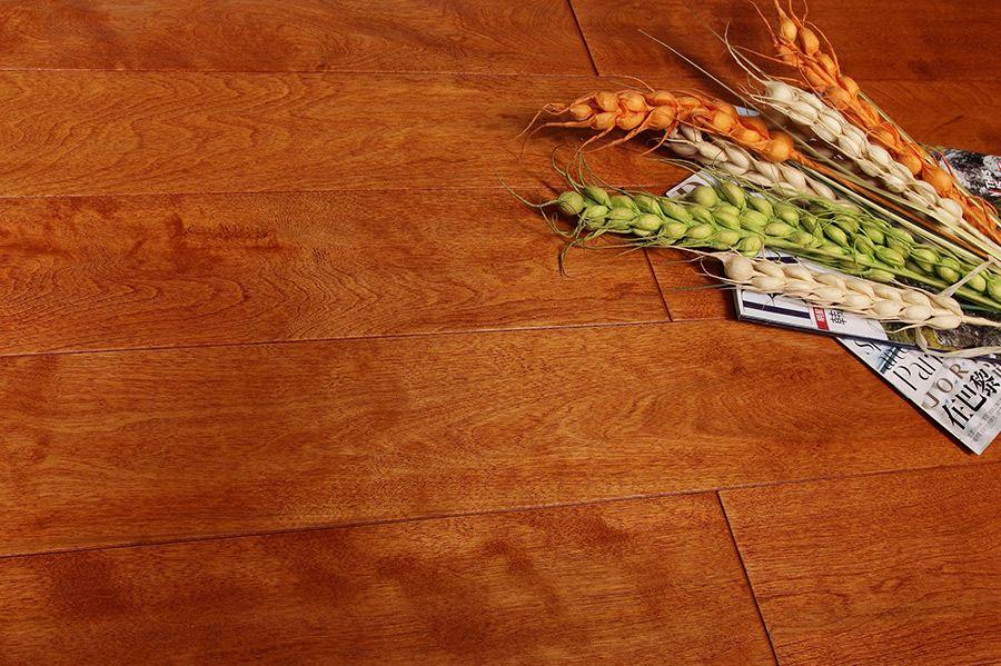 纯实木地板 SD-3