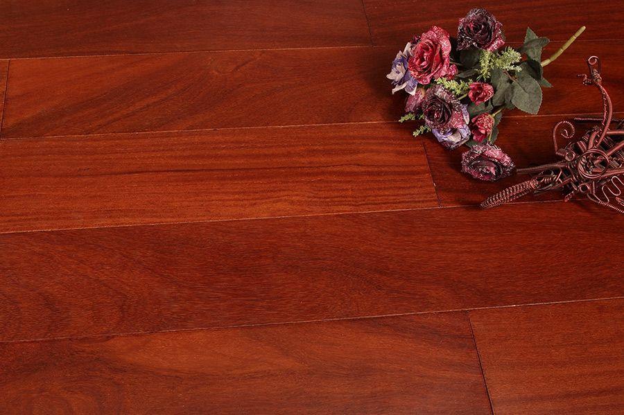 纯实木地板 SD-7