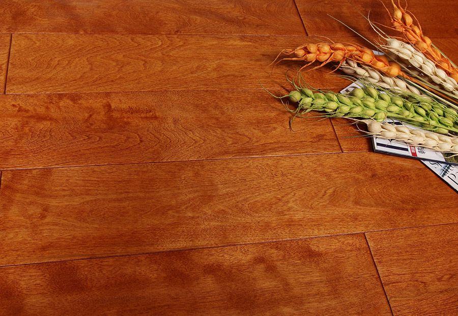 德宝纯实木地板 SD-3